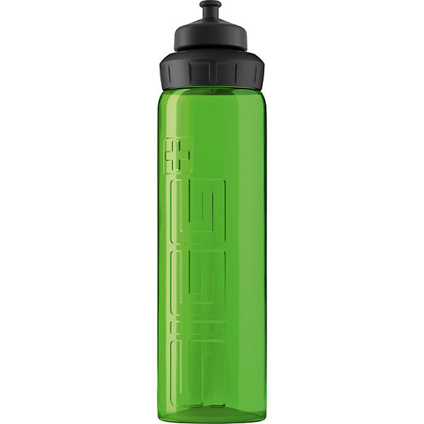 PP-Trinkflasche VIVA 3-STAGE Green, 750 ml