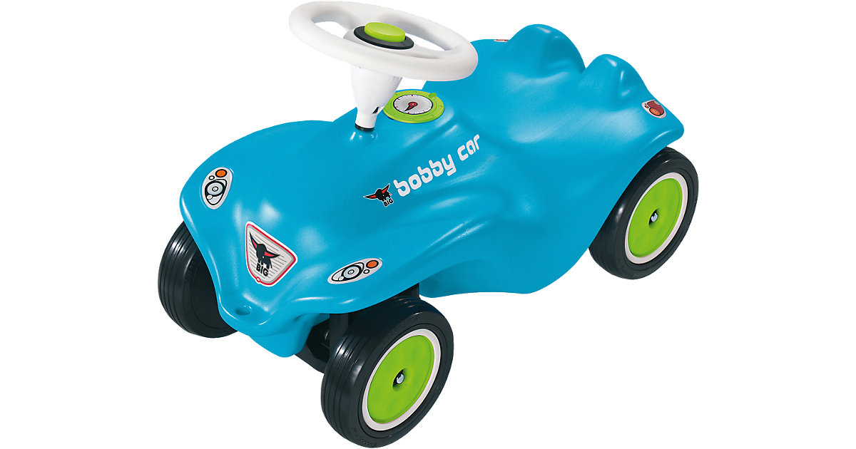 BIG · BIG New Bobby Car RB3