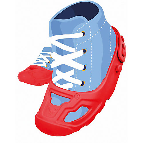 Защита для обуви BIG, размер 21-27 от BIG