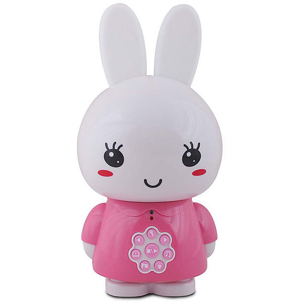 Mediaplayer Alilo Honey Bunny, pink