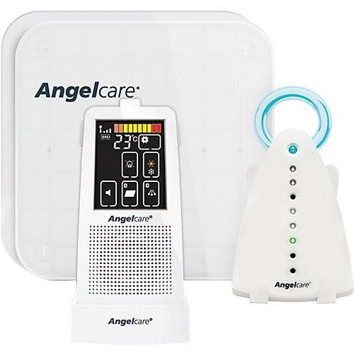 Angelcare Geräusch- und Bewegungsmelder mit Touchscreen AC701-D