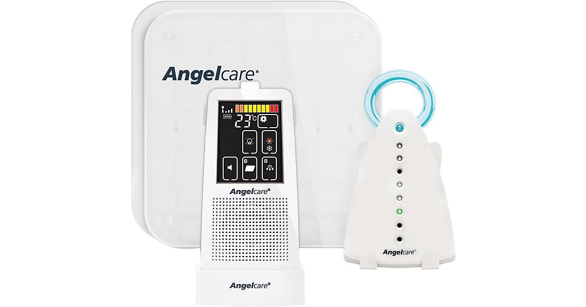Angelcare® Geräusch- und Bewegungsmelder mit Touchscreen AC701-D