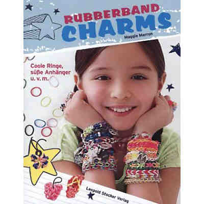 Rubberband Charms