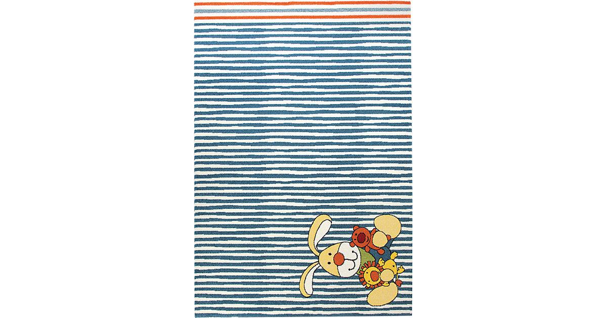Kinderteppich Semmel Bunny Gr. 133 x 200