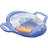 Сиденье для унитаза Baby Care РМ 258, синее