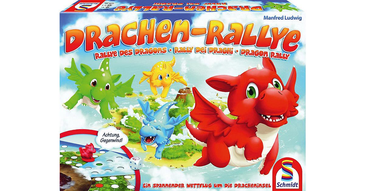 Drachen-Rallye