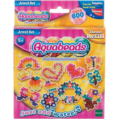 Aquabeads Glitzer-Set