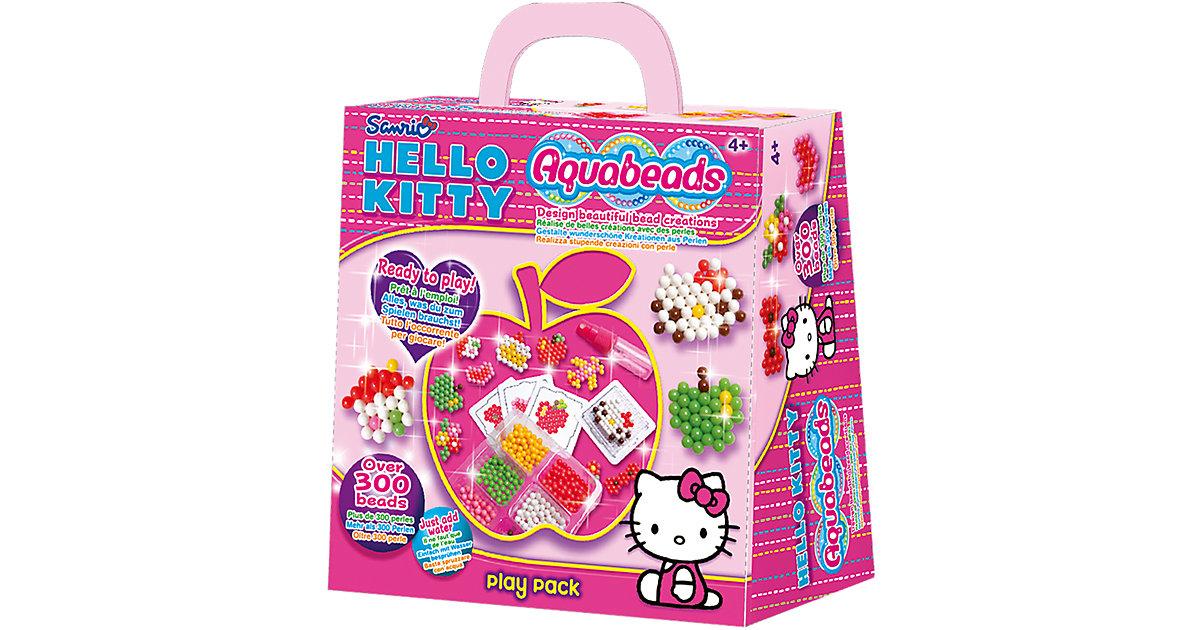 Aquabeads Hello Kitty Bastelbox