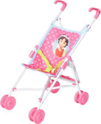 Puppenwagen Puppenbuggy Sim Heidi Babypuppen & Zubehör