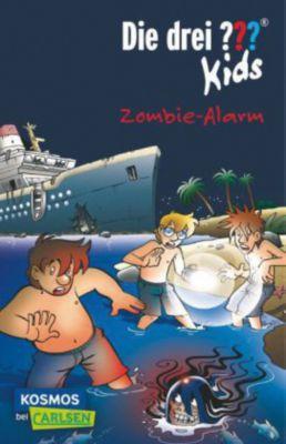 Sonstige Spielzeug-Artikel Kosmos CD Die drei ?? Kids CD 54 Zombie-Alarm