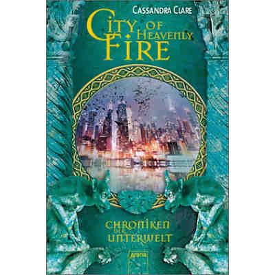 Chroniken der Unterwelt: City of Heavenly Fire