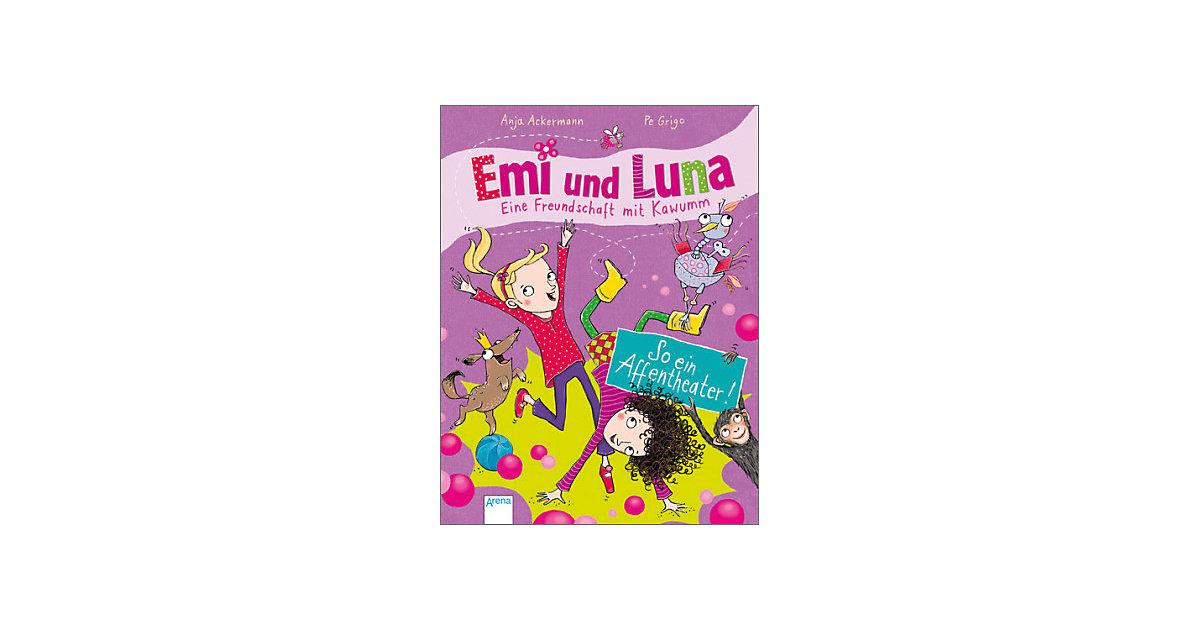 Emi und Luna: Eine Freundschaft mit Kawumm - So...