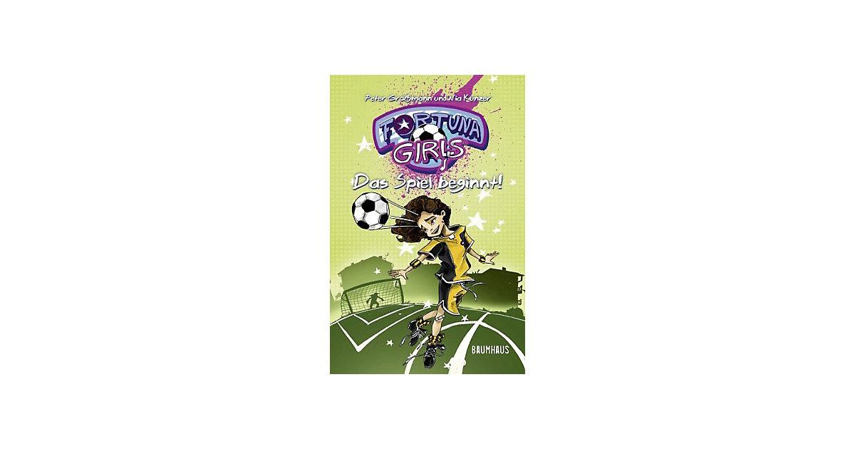Fortuna Girls: Das Spiel beginnt!