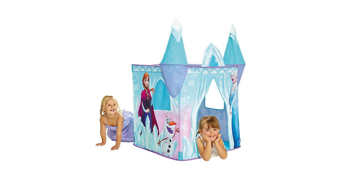 Worlds Apart · Spielzelt, Die Eiskönigin