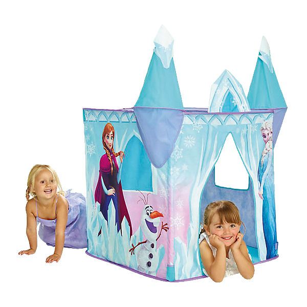 spielzelt die eisk nigin disney die eisk nigin mytoys. Black Bedroom Furniture Sets. Home Design Ideas