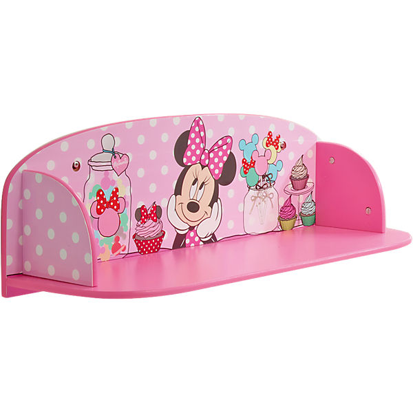 Wandregal Minnie Mouse, Disney Minnie Mouse