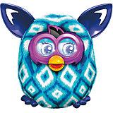 """Интерактивная игрушка Furby Boom (Ферби бум) """"Диамантовый"""""""