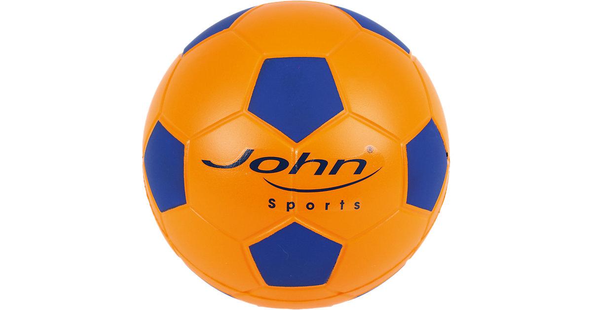JOHN · Softball Super Soccer