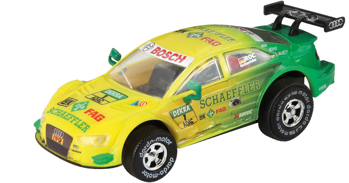 "DARDA® DTM Audi RS5 ""Rockenfeller"""