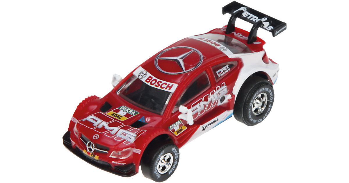 "DARDA® DTM Mercedes-Benz C-Coupé ""Petrov"""
