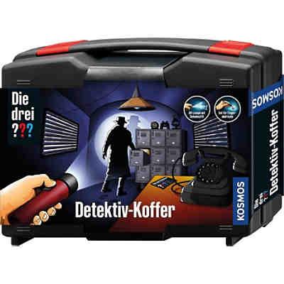 476933897402c Detektivausrüstung - Detektivkoffer für Kinder günstig online kaufen ...