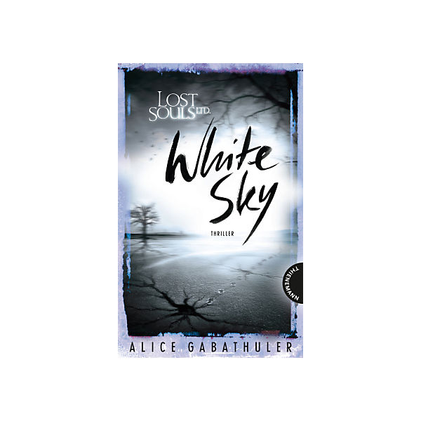 Lost Souls Ltd.: White Sky, Teil 3