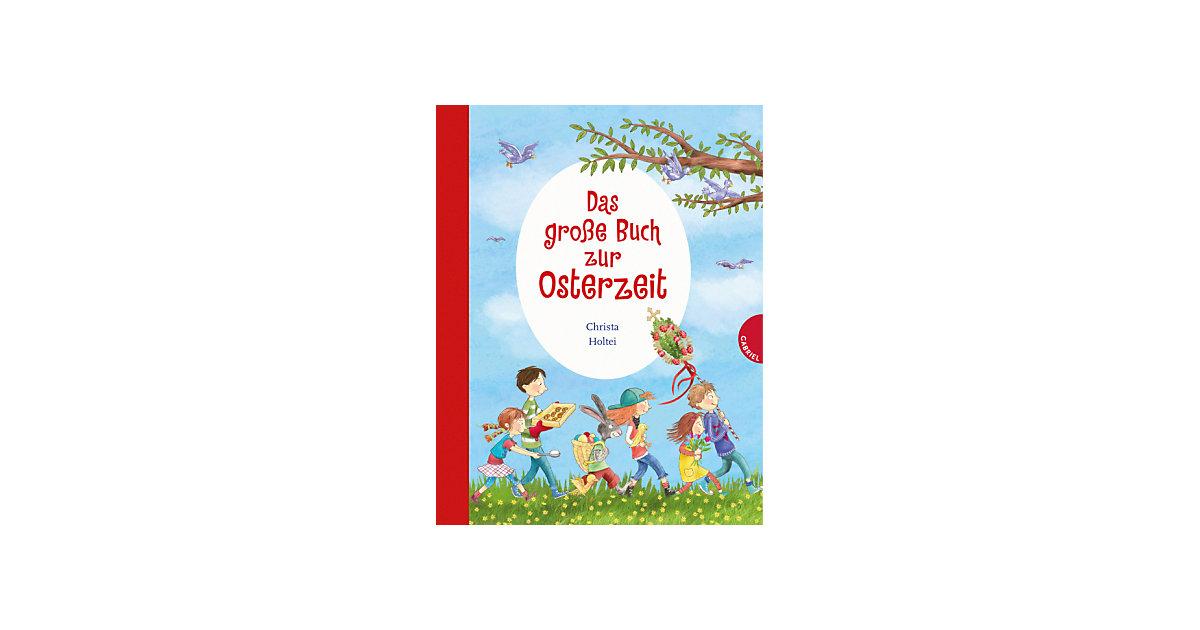 Das große Buch zur Osterzeit