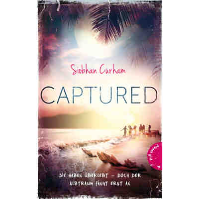 Shipwrecked: Captured, Teil 2