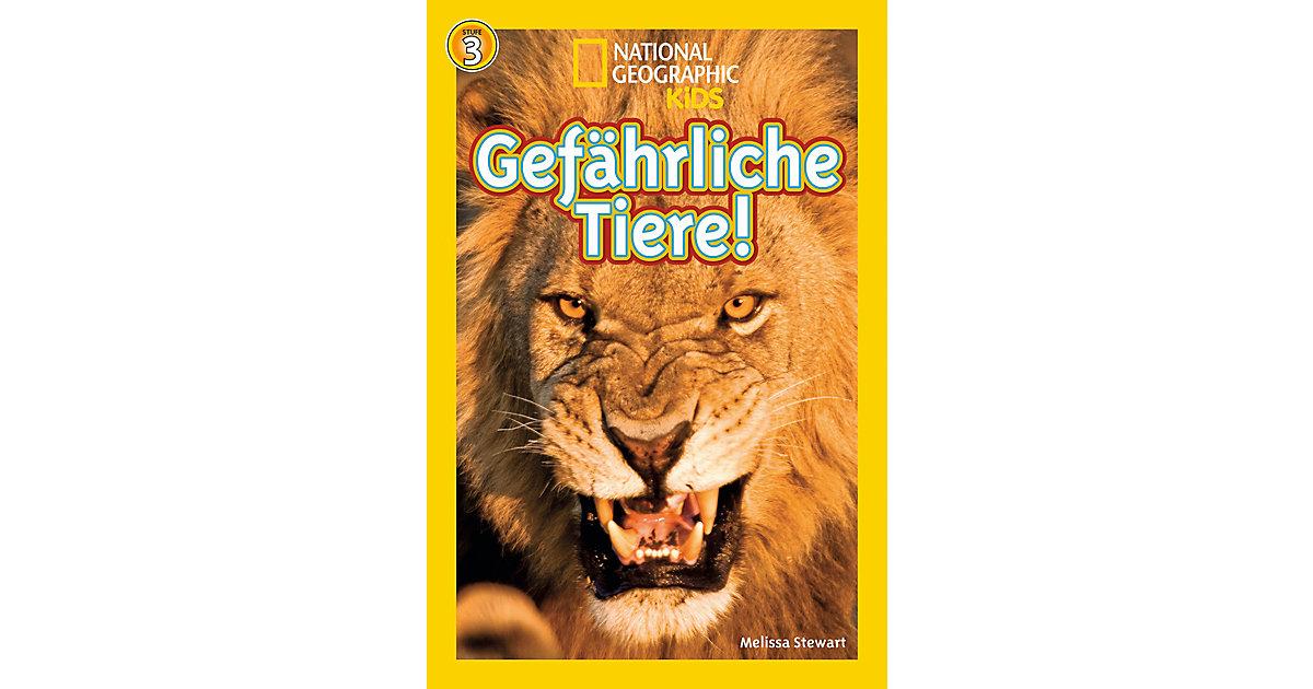 National Geographic Kids: Gefährliche Tiere, Teil 14