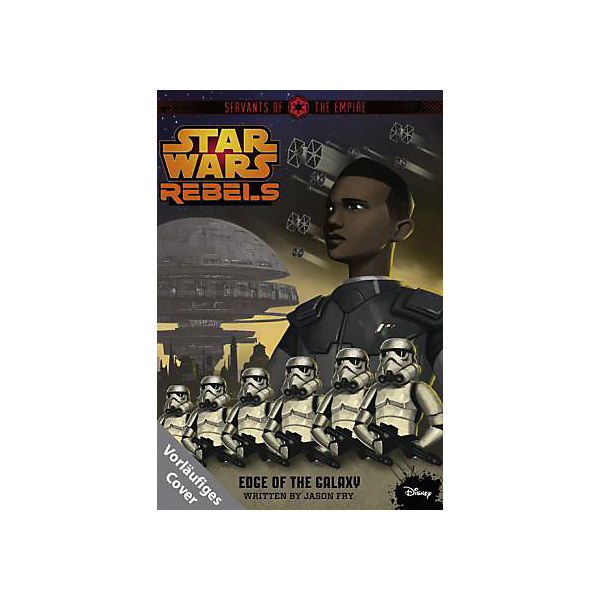 Star Wars Rebels: Diener des Imperiums I