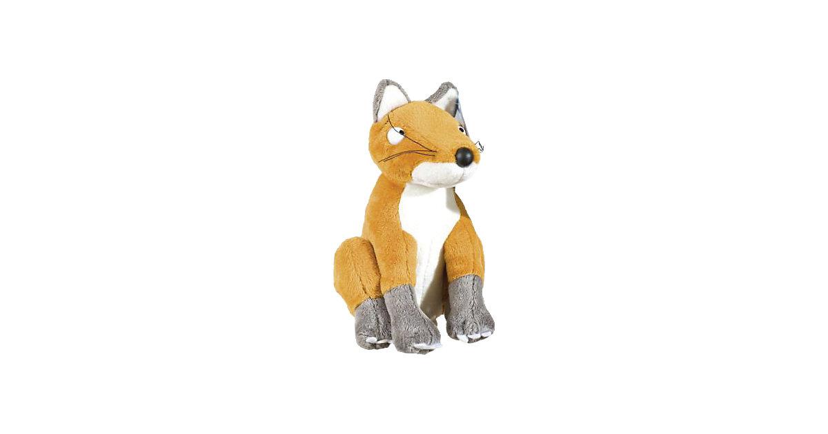Buch - Der Grüffelo - Fuchs Plüsch klein