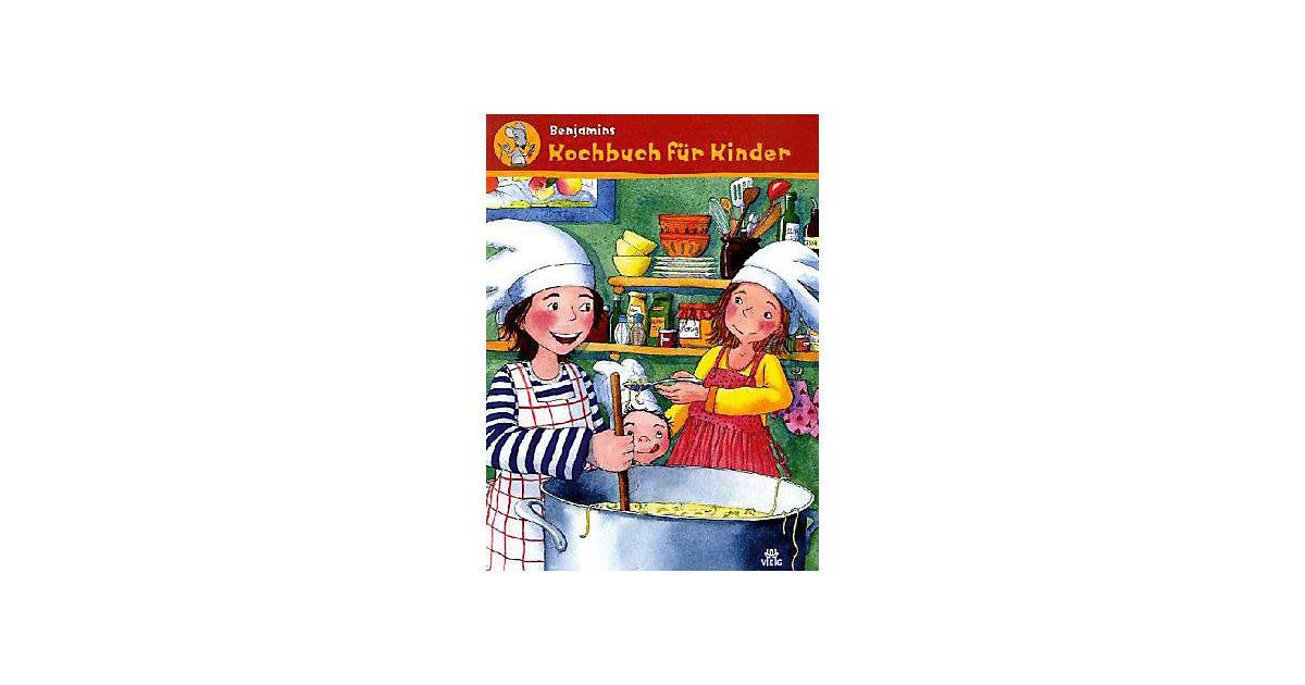 Benjamins Kochbuch Kinder Kinder