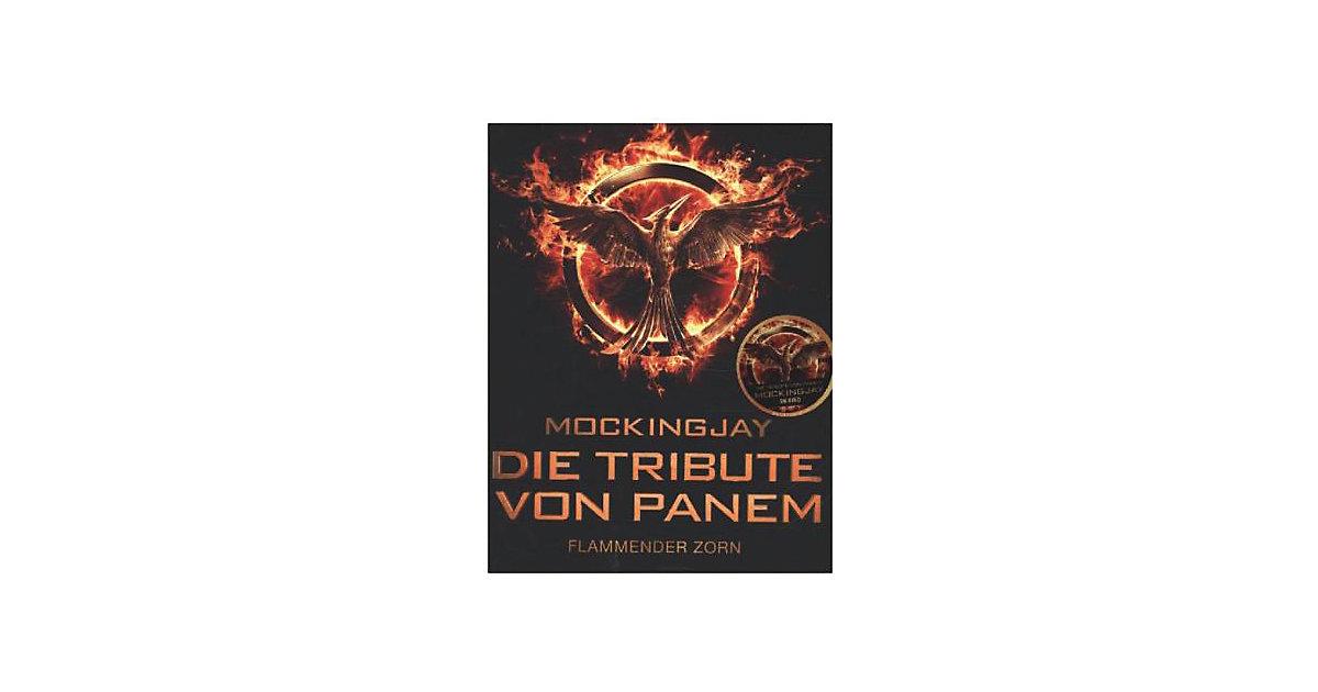 Die Tribute von Panem: Flammender Zorn, Filmaus...