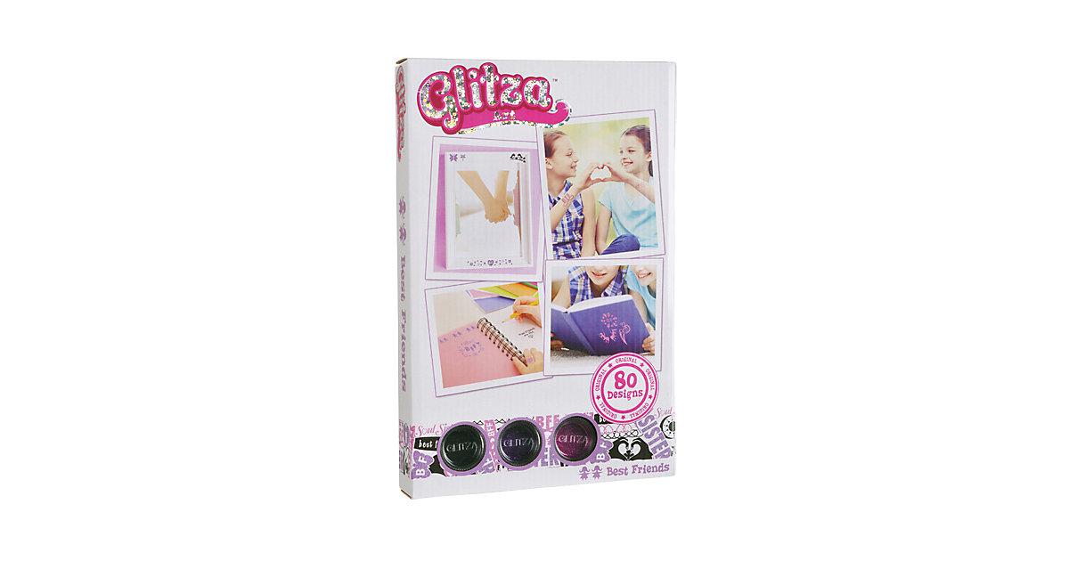 Glitza Tattoo Set