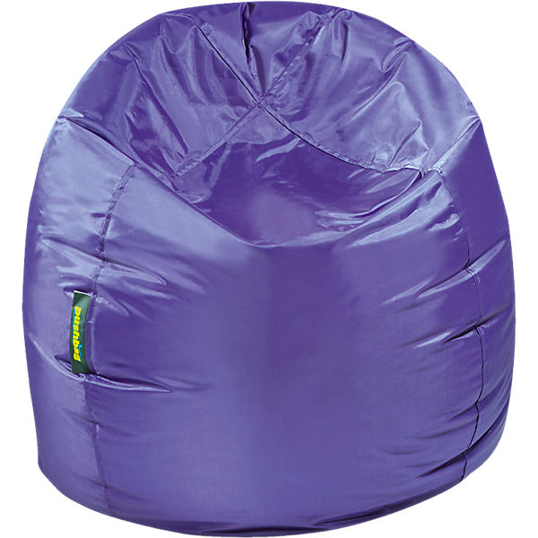 Sitzsack BAG 300, Oxford, purple
