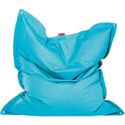 Outdoor-Sitzsack Meadow, Plus, aqua