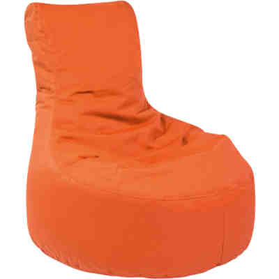 Outdoor-Sitzsack Slope, Plus, orange
