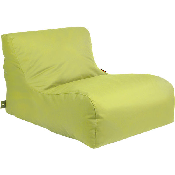 Outdoor-Sitzsack New Lounge, Plus, limette
