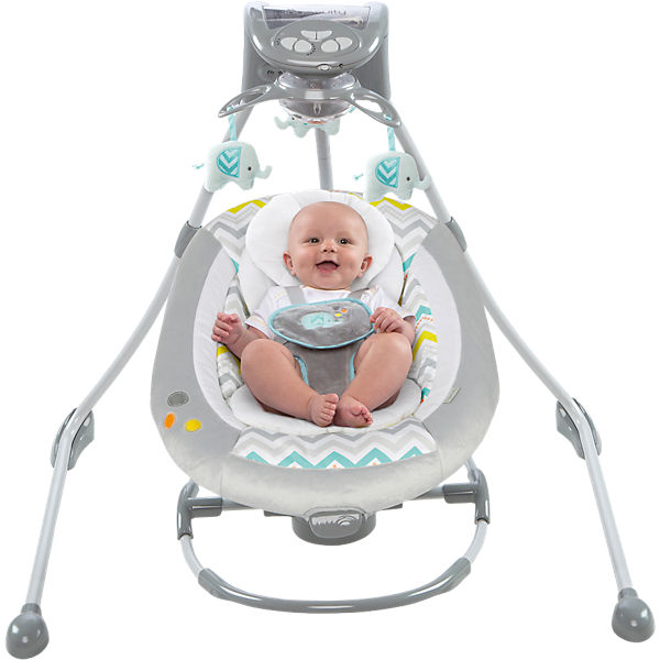 Babyschaukel 2-in-1 InLighten, Avondale
