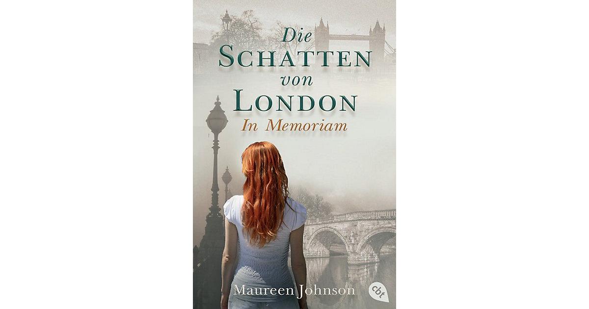 Die Schatten von London: In Memoriam, Teil 2