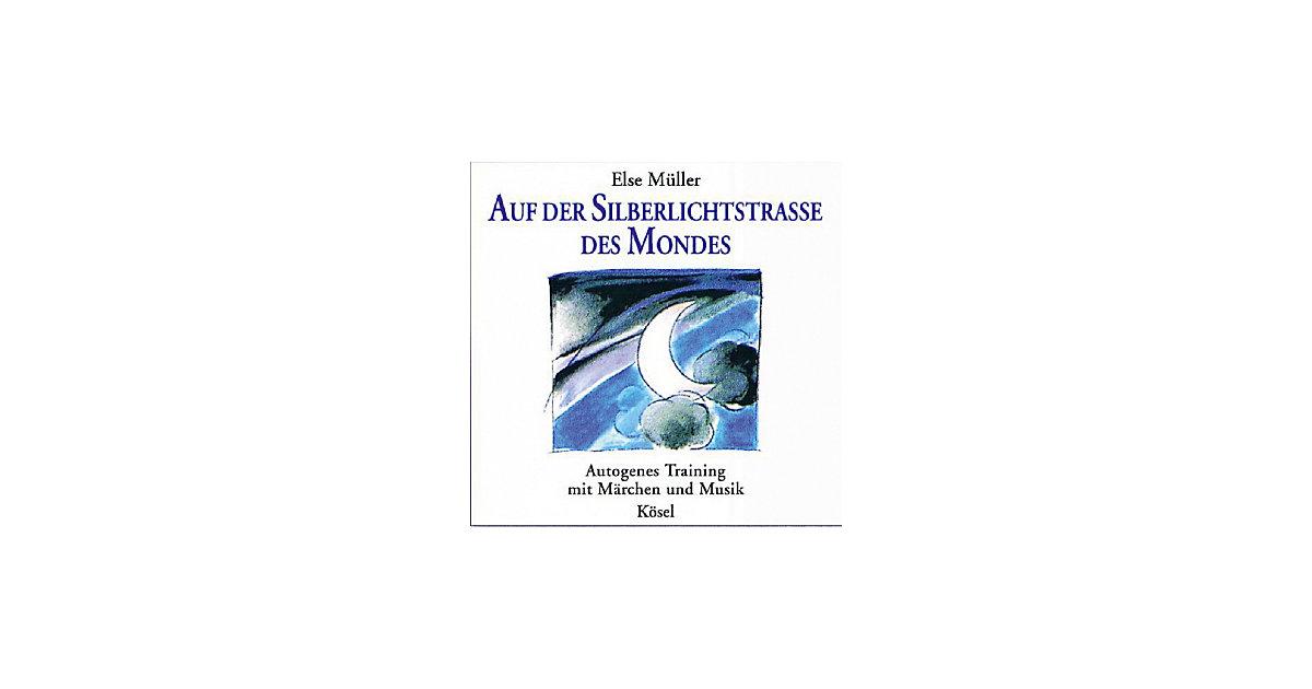 Auf der Silberlichtstraße des Mondes, 1 Audio-CD