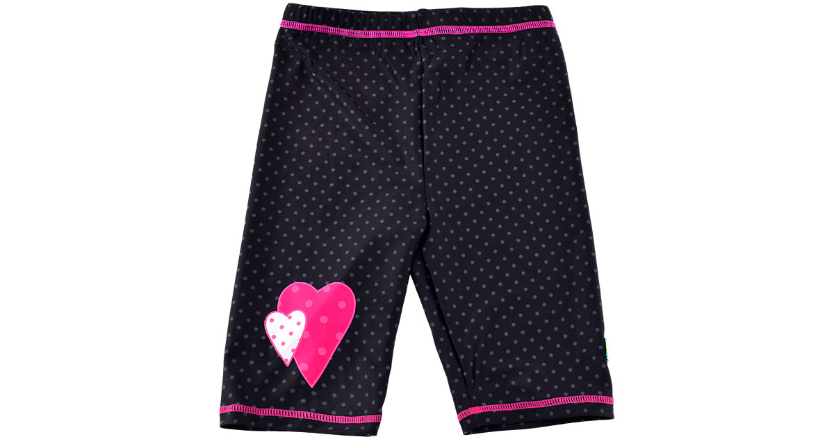 Swimpy · Minnie Mouse Badeshorts mit UV-Schutz Gr. 122/128 Mädchen Kinder