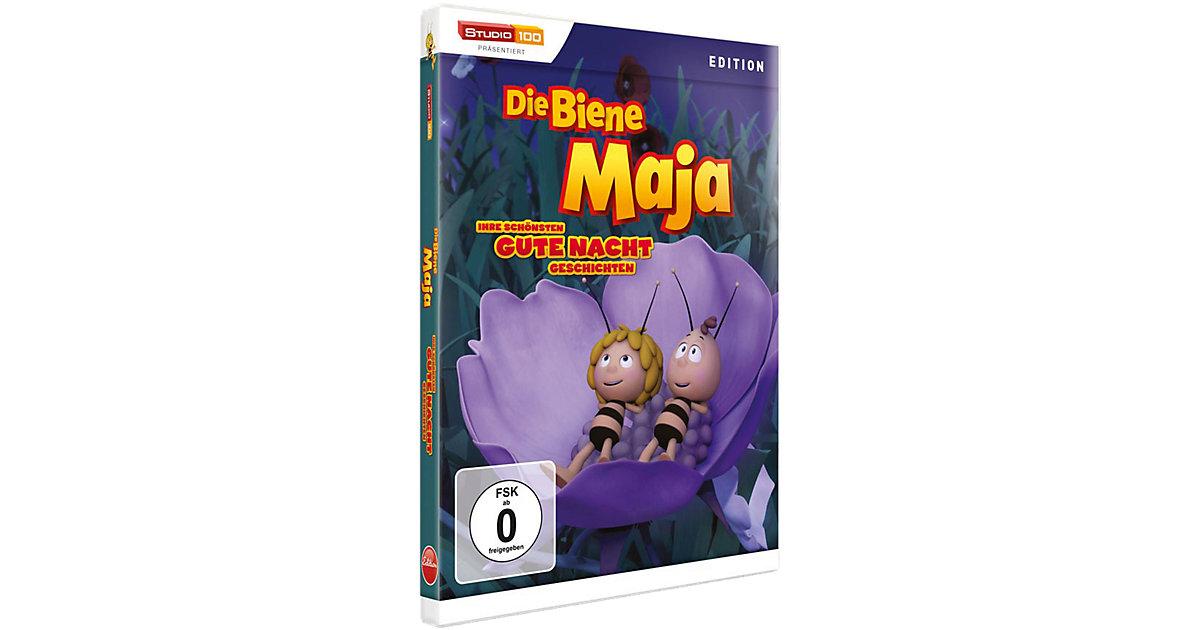 DVD Die Biene Maja - Ihre schönsten Gute-Nacht-...