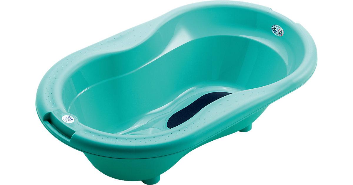 Badewanne Top, curacao blue