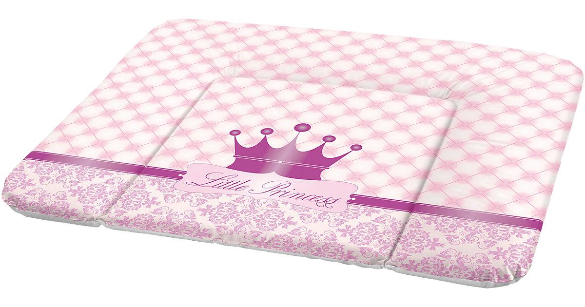 ROTHO BABYDESIGN · Rotho Babydesign STyLE! Wickelauflage Little Princess