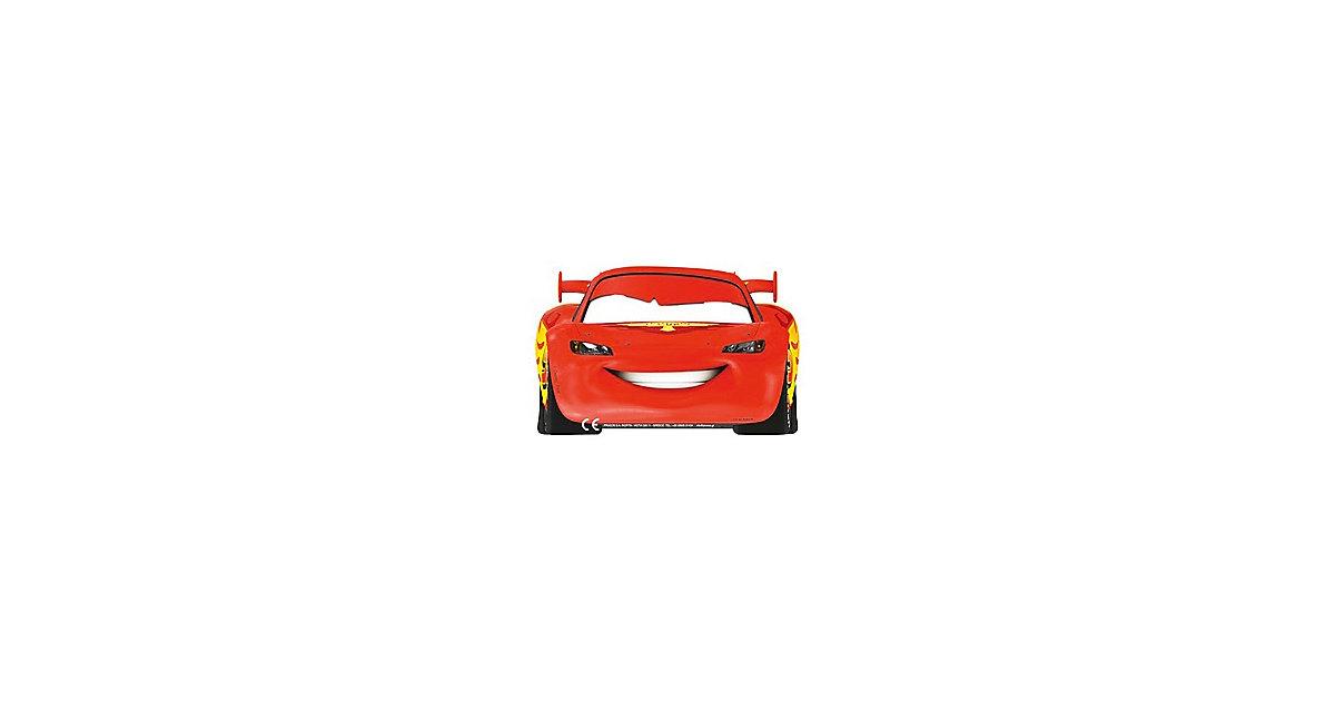 Masken Cars, 6 Stück Jungen Kinder