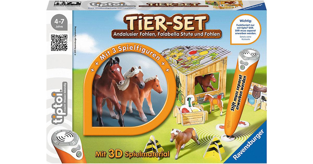 tiptoi® Spielfiguren Tier-Set Falabella