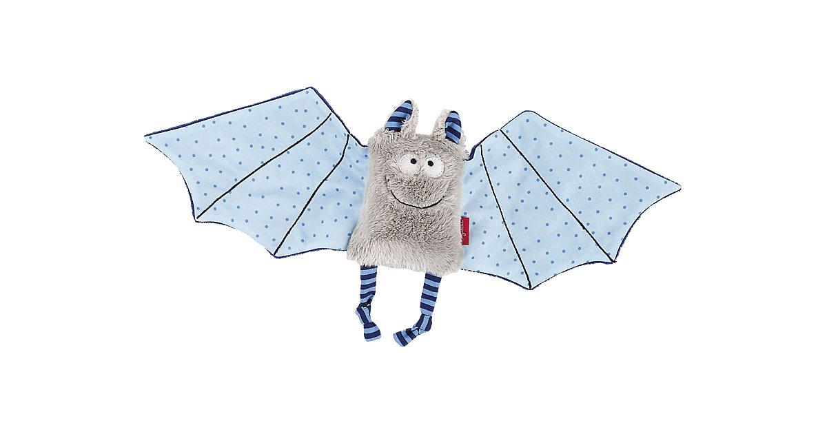 sigikid · SIGIKID Schnuffeltuch Fledermaus - Baby bite me!