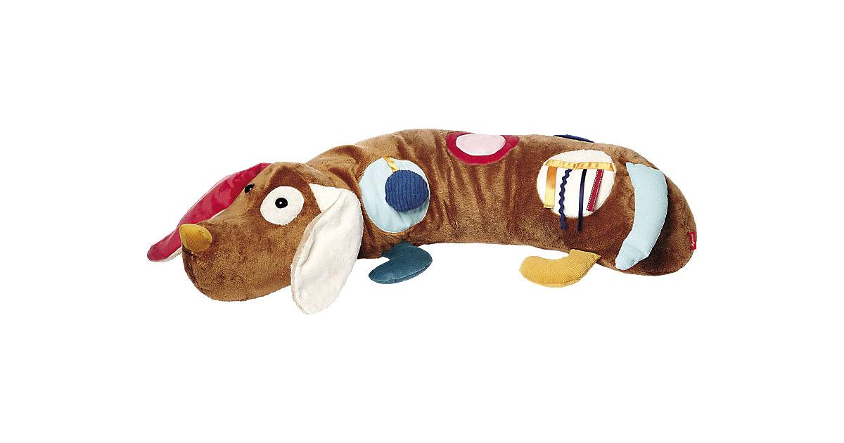PlayQ Aktiv-Spielkissen Hund (40999)