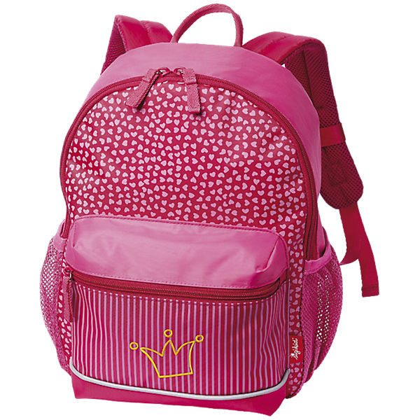 Kinderrucksack XL Pinky Queeny